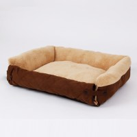 Fantastic Dog Bed with Folding Mat  Dog Adorer