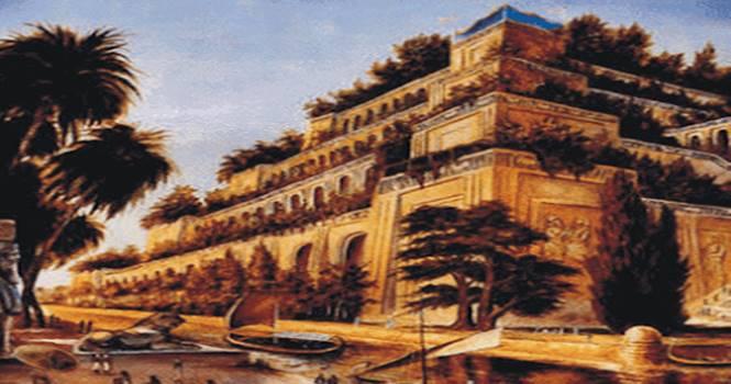 Babil Antik Kenti