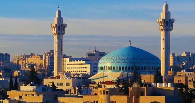 Amman | Ürdün