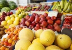 Lezzetli meyvelerin besin ve vitamin değerleri