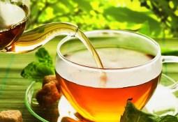 Halsizliğe İyi Gelen Bitki Çayları