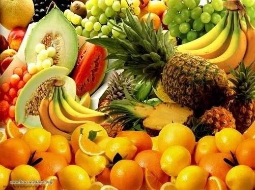 Şifa Veren Meyve ve Sebzeler Hangileri