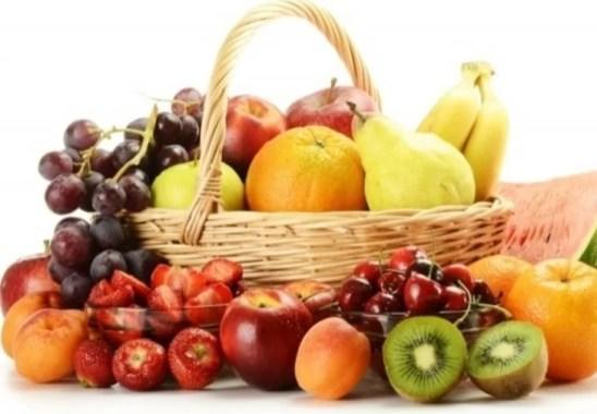Şifa Veren 5 Meyve