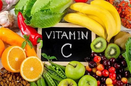 C Vitamini Eksikliği