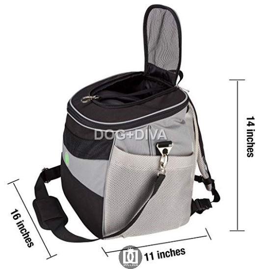 Buy Dog Carrier Bag