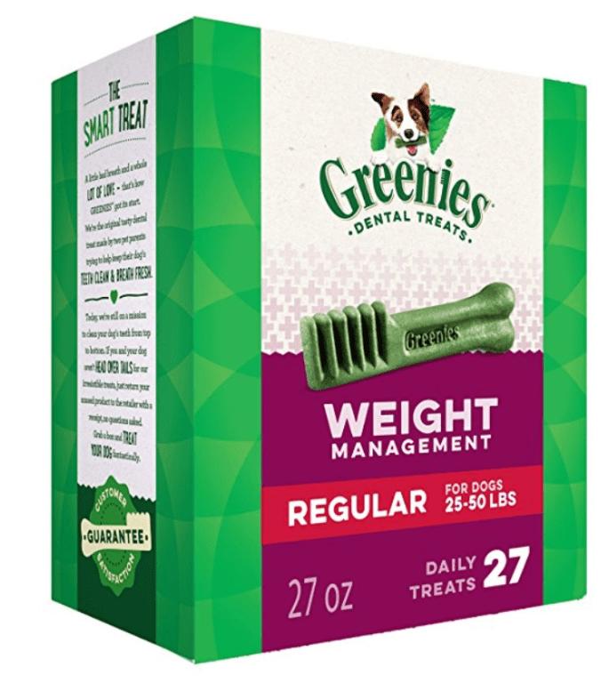 greenies-by-nutro