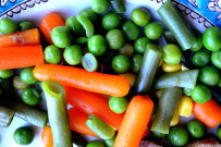 vegetable-mixture