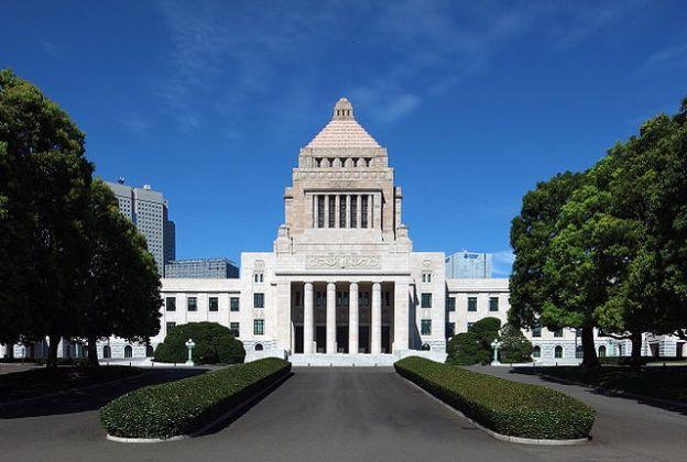 国会議事堂 1