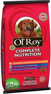 Best Cheap Dog Food At Walmart : cheap, walmart, Review, Rating, Recalls