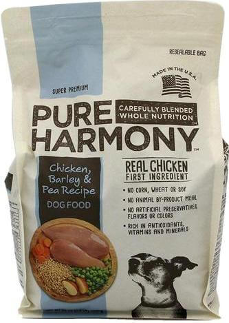 Pure Being Dog Food Review : being, review, Harmony, Review, Rating, Recalls