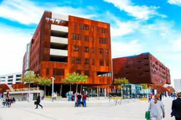 Universidad de Economía, Viena