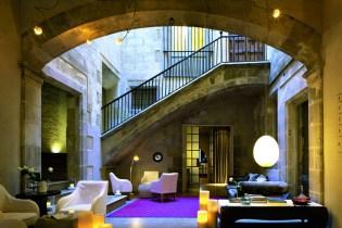 Hotel Neri (Barcelona).