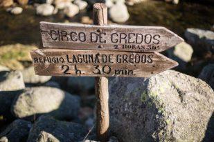 Parador de Gredos.
