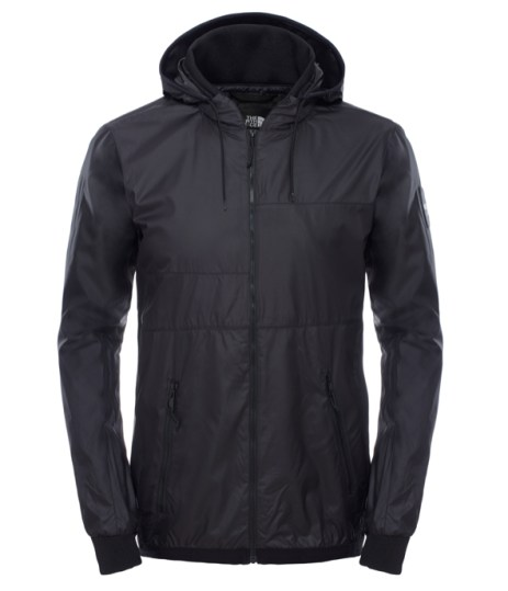 Chaqueta Denali Diablo, THE NORTH FACE, 140 €.