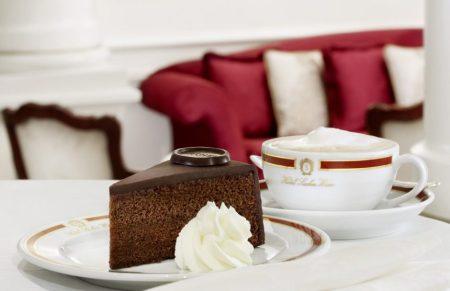 Original Sacher Torte