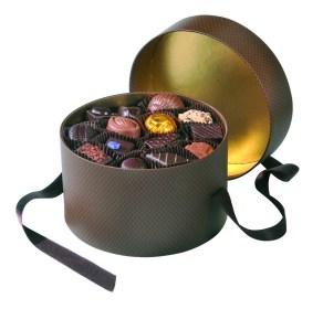 Los mejores chocolates y calissons están en PUYRICARD.