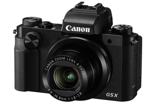 PowerShot G5 X CANON, 819 €.