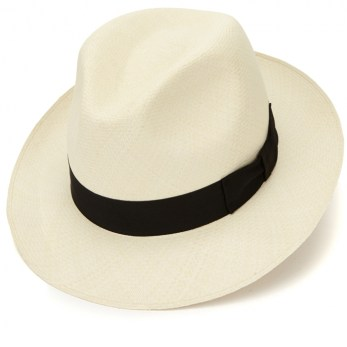 Panama Montecristi superfino LOCK & CO HATTERS, 1.244 €.