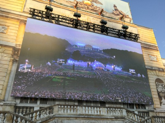 Vienna Summer Night Concert