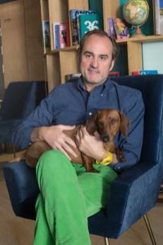 Felipe García-Bañon Sanz-Briz.