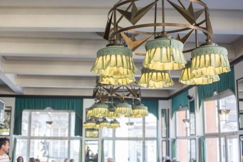 Gran Café Orient.