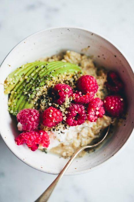 Foto: Pinterest Deliciously Ella.