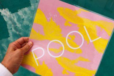 Carta de Pool, que está orquestada por la cocina del restaurante Nuestro Secreto.