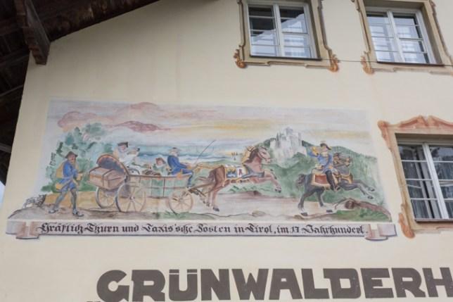 Gruenwalderhof