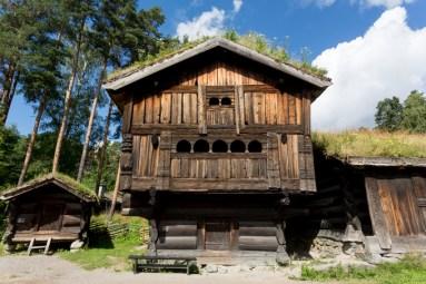 Museo Folklórico