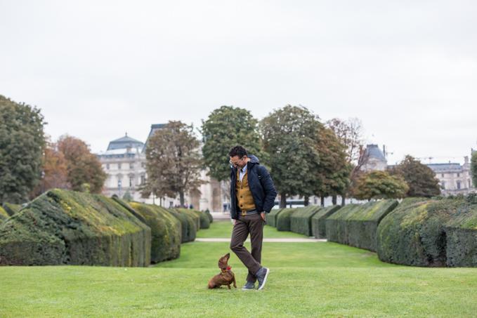 Dog Friendly traveler