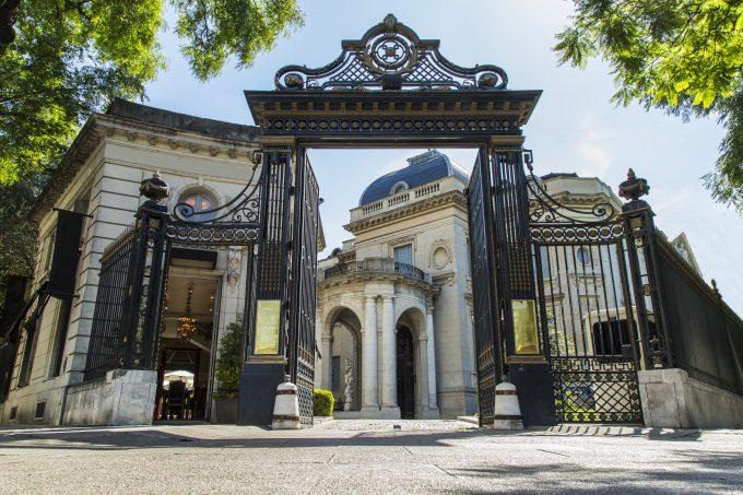 Museo Nacional de Arte Decorativo.