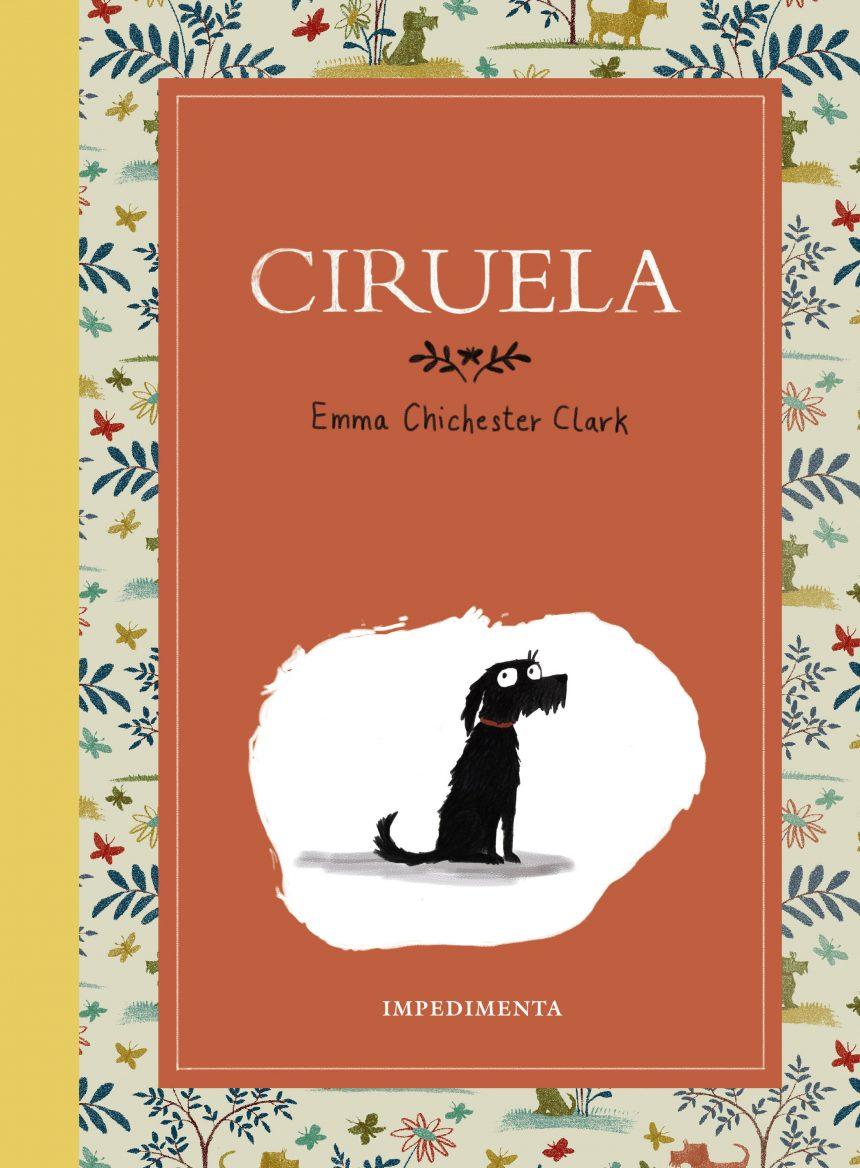 Emma Chichester Clark