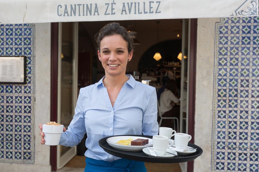 Cantina Zé Avillez
