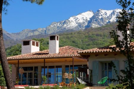 Quinta San Cayetano