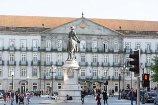 InterContinental Porto – Palacio das Cardosas