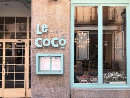 Restaurante Le Cocó