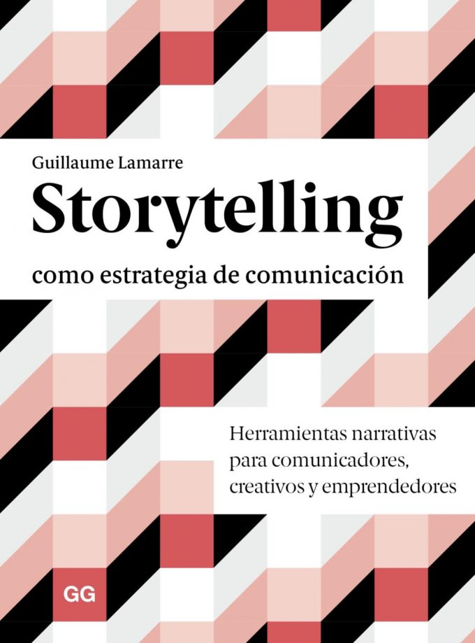 'Storytelling' editorial Gustavo Gili.