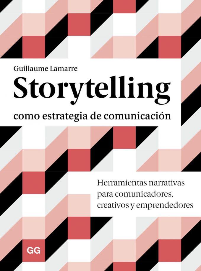 'Storytelling' editorial Gustavo Gili.