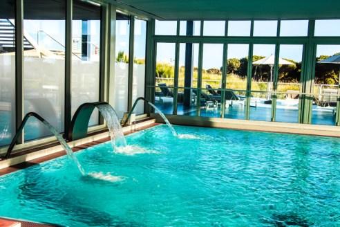 Balneoterapia The Spa THE OITAVOS.