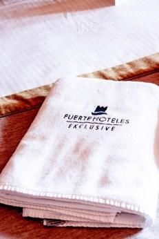 Suite Exclusive hotel Fuerte Grazalema.