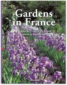 Jardines más idílicos de Francia, TASCHEN, 14,99 €.