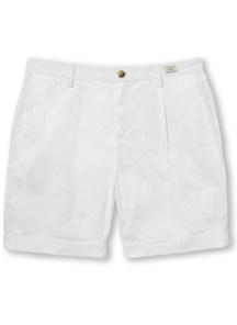 Pantalón corto TOMMY HILFIGER, 99,90 €.