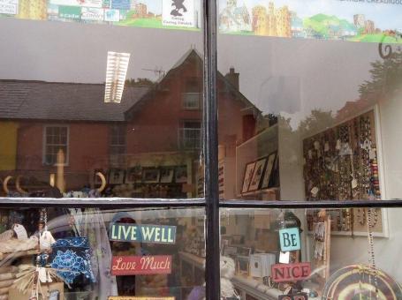 Menter Fachwen Shop (Llanberis)