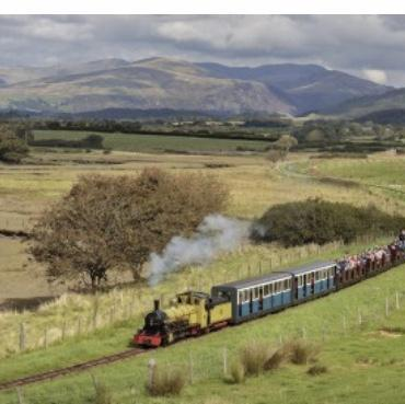 Ravenglass and Eskdale Railway