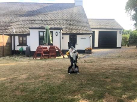 Oddwell Cottage