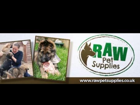 Raw Pet Supplies Cardiff