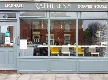 Kathleen's Coffee House