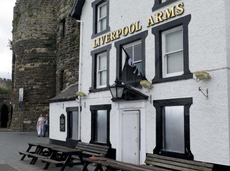 Liverpool Arms