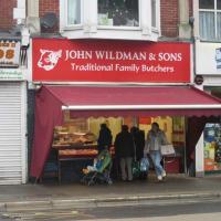 John Wildman & Sons – Butchers