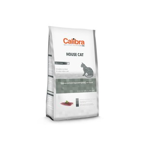 Calibra Gato Housecat Pato e Arroz – Expert Nutrition